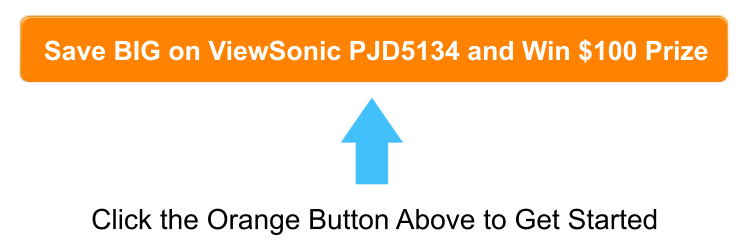 ViewSonic-PJD5134-Review-Button