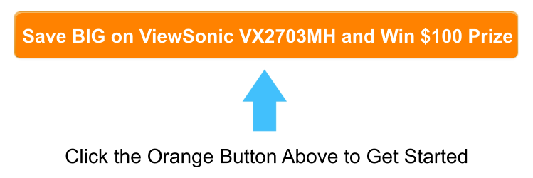ViewSonic-VX2703MH-LED-Review-Button