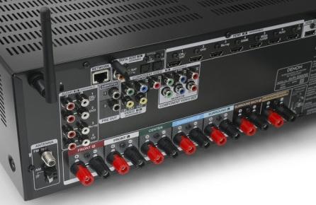 Denon AVR-S900W-2