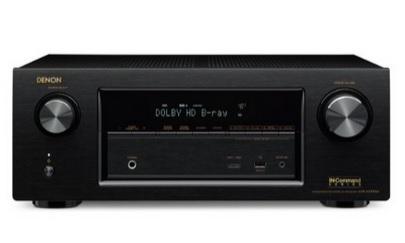 Denon AVR-X3100W Receiver