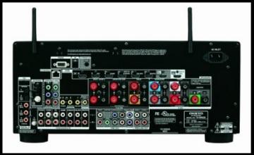Onkyo TX-NR838-3