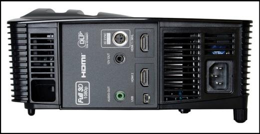 Optoma HD141X-2