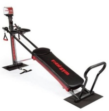 Total Gym 1900 Home Gym